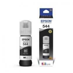 Tinta Epson T544120 65Ml Negra