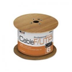Bobina de cable UTP Nexxt...