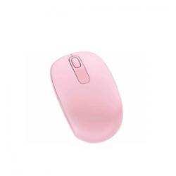 Mouse Microsoft 1850 Óptico Inalámbrico