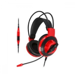 Headset Gamer MSI...