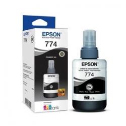 Tinta Epson 774 140Ml Negra