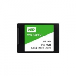 Unidad SSD 120GB WD GREEN...