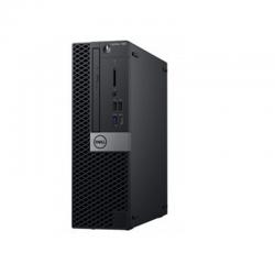 CI7 Dell Optiplex 7060 SFF  8GB 1TB W10Pro