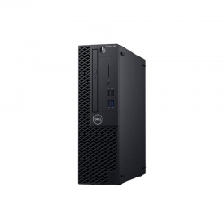 CI3-9100 Dell Optiplex 3070 SFF  4GB RAM 1TB HDD W10 Pro DVD-RW 1
