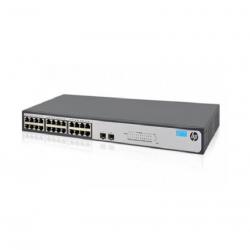 Switch HPE 1420-24G-2SFP...