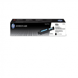 TONER HP W1103AD NEVER STOP...