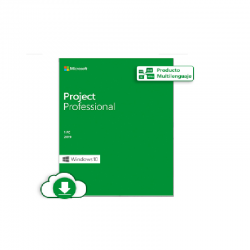Microsoft Project...