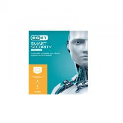 ESET Smart Security Premium...