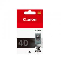 Tinta Canon PG40 Negro