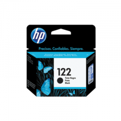 Tinta HP CH561HL 122 Black