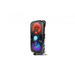 Xtech - Speaker system - Black