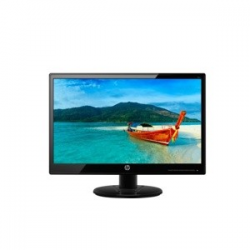 "Monitor HP 18.5"" LED 19KA..."