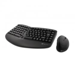 Combo de teclado y mouse...