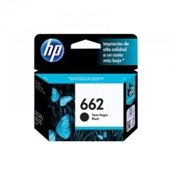TInta HP 662 Black CZ103AL