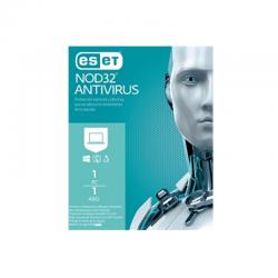 Licencia antivirus Nod32...