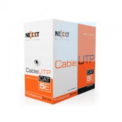 Cat5e Cable UTP par...