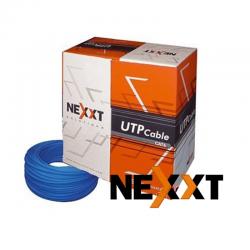 Cat6e Cable UTP par...