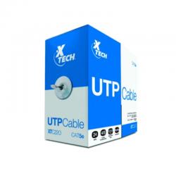 Cat5e Cable UTP Xtech RJ45...